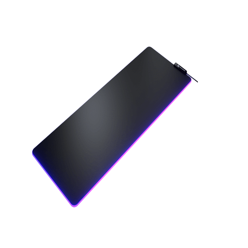 COUGAR NEON X MOUSE PAD RGB