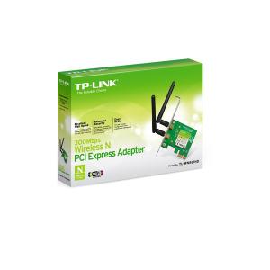 TP-LINK TL-WN881ND 1