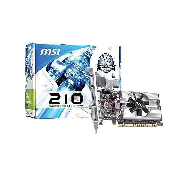 MSI N210 1GB