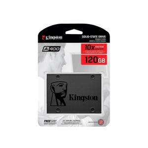 SSD 120GB A400