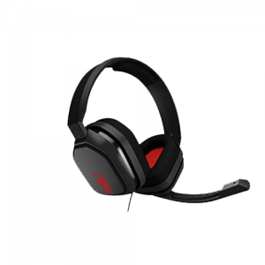 ASTRO A10 – Call of Duty Red