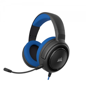 corsair hs35-blue