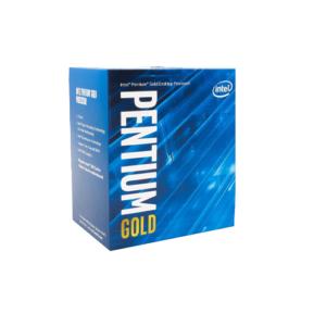 Pentium Dual G6400