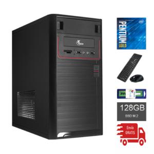 PC-BASIC-DUAL G6400