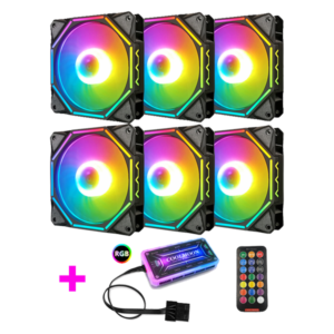 COOL MOON KIT-1 RGB