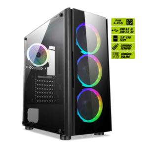Case X-micro S7 rgb – 3F