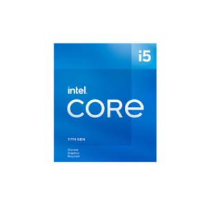Intel Core i5 11400-f