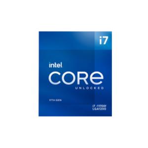 Intel Core i7 11700f