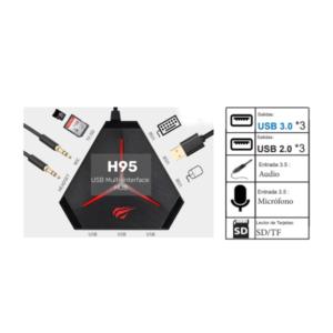 HUB H95