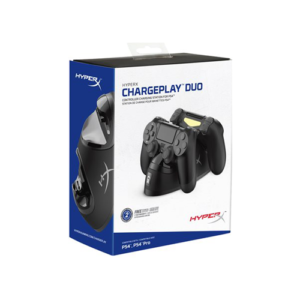 HYPERX CHARGEPLAY DUO PS4