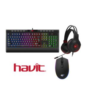 Havit kit Gamer Three