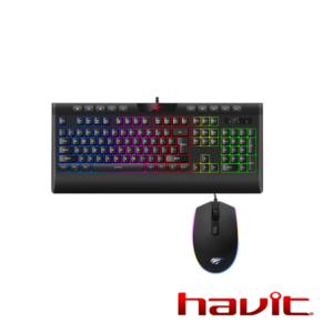 Kit Gamer – Havit