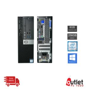 Dell Optiplex 7040 – i7 6700