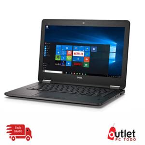 Laptop Dell e7270