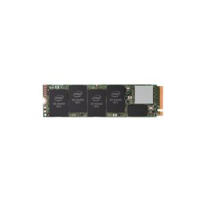 SSD M2 INTEL 660P 512GB
