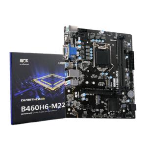 ECS – B460H6-M22