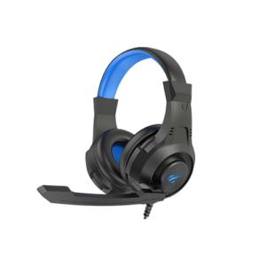 HAVIT H2031D Negro Azul