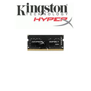 Hyperx Impact 16gb ddr4 3200