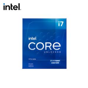 Intel Core i7 11700kf