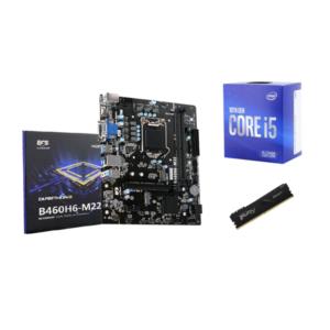 Kit-Intel Core i5 10400