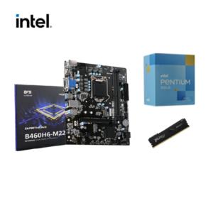 Kit-Intel Dual G6450