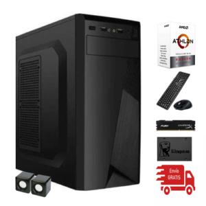 PC-BASIC ATHLON 3000G