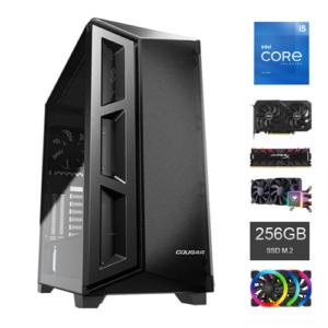 PC-GAME INTEL CORE I5 11600K