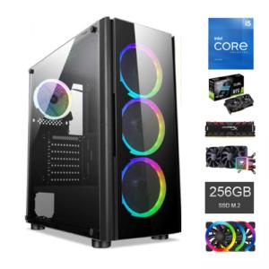 PC-GAME INTEL CORE-I5 11660K-RTX2060