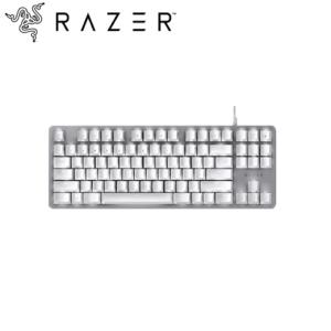RAZER BLACKWIDOW LITE WHITE