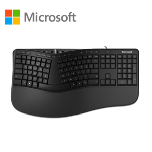 Teclado Microsoft LXM-00003