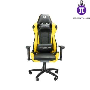 primus thronos 100t negro-amarillo