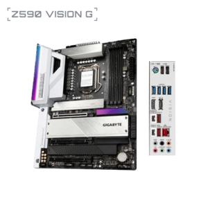 Gigabyte Vision Z590 G