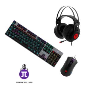 Kit Primus Gaming