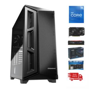 PC-GAME INTEL CORE I5 11400-1660s