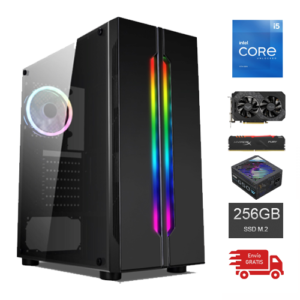 PC-GAME INTEL CORE I5 11400