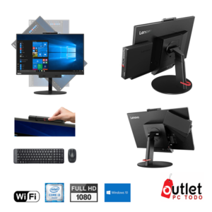 ThinkCentre Tiny-In-One 24 – i37100